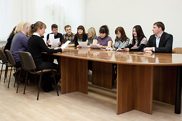 COUNCIL OF YOUNG SCIENTISTS OFVNIIMP OF V.M.GORBATOV